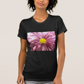 coloured Flower Close up T-Shirt