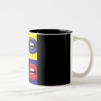 Coloured Mug