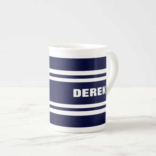 Coloured Personalised Mugs