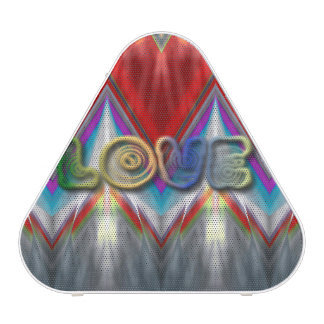 Coloures of Love ZickZack Chevron