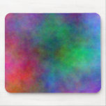 Colourful Abstract Mouse Mat