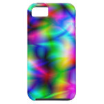 Colourful Abstraction iPhone 5 Case-Mate Case