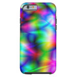 Colourful Abstraction iPhone 6 Case Tough iPhone 6 Case