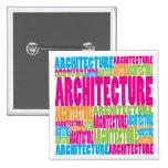 Colourful Architecture Button