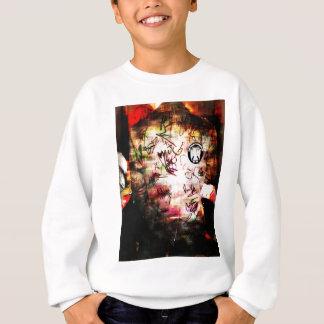 Colourful Autographs Sweatshirt