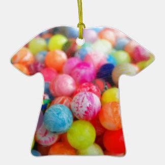 colourful balls ornaments
