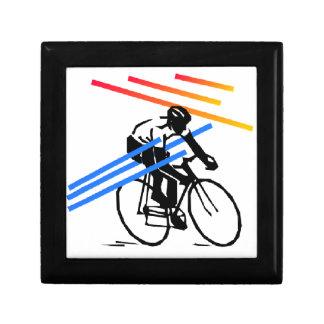 Colourful Bike Cycling Gift Box