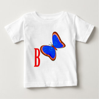Colourful Butterfly Baby T-Shirt