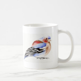 Colourful Chaffinch 2011 Coffee Mug