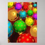 Colourful Christmas Ornament Jamboree