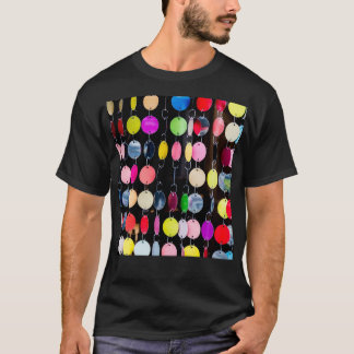 Colourful Circles T-Shirt