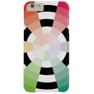 Colourful Circular Pattern on Case