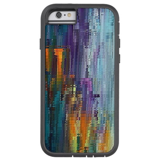 colourful Contemporary by rafi talby Tough Xtreme iPhone 6 Case