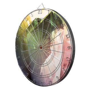 Colourful Core Dartboard
