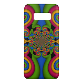 Colourful covering Case-Mate samsung galaxy s8 case