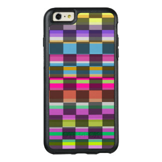 Colourful Cubes OtterBox iPhone 6/6s Plus Case
