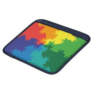 Colourful Design iPad Sleeve