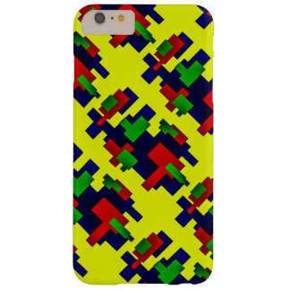 Colourful design phone case