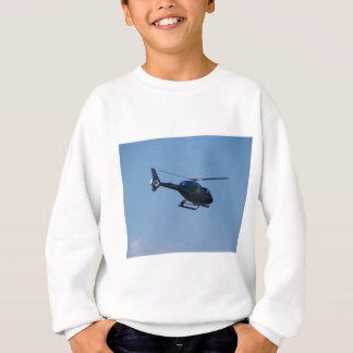 Colourful E120 helicopter Sweatshirt