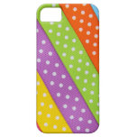 Colourful Easter Ribbon Case For The iPhone 5