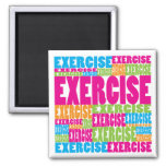 Colourful Exercise