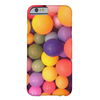 Colourful Fun Ball Pit iPhone Case