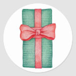 Colourful Gifts Sticker