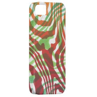 Colourful Gradient iPhone 5 Case