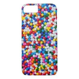Colourful Gumballs iPhone 8/7 Case