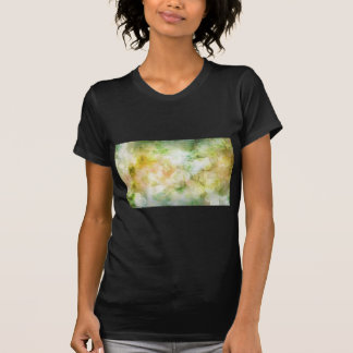 Colourful Heart Background T-Shirt