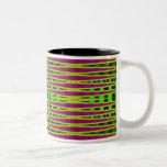 Colourful Horizon Two-Tone Mug