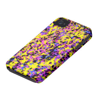 Colourful iPhone 4 Cover