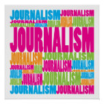 Colourful Journalism Print