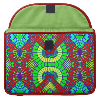 Colourful MacBook Pro sleeves