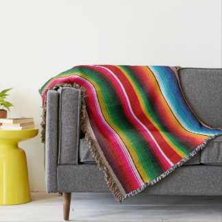 Colourful Mexican style,ethnic style