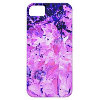 Colourful phone case