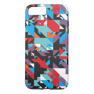 Colourful Phone case