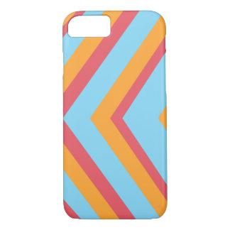 Colourful phonecase iPhone 7 case