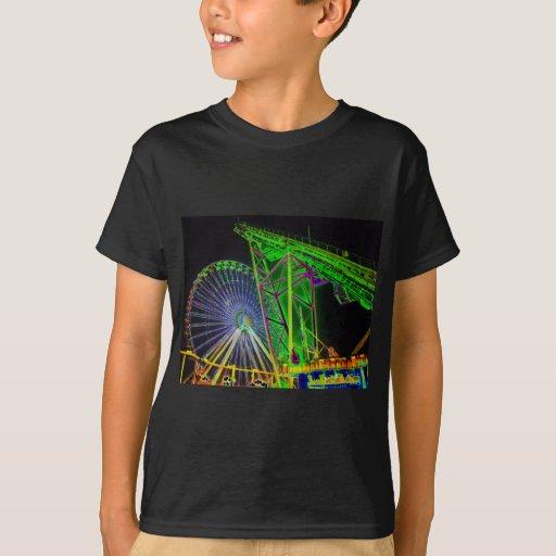 Colourful Rides T-Shirt