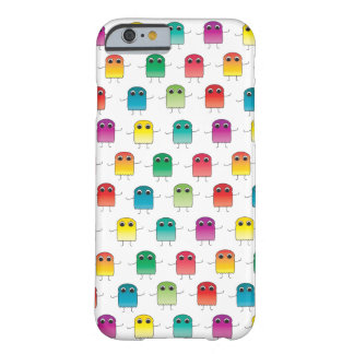 Colourful Sassy iPhone6 Skin/Casing/Cover Barely There iPhone 6 Case