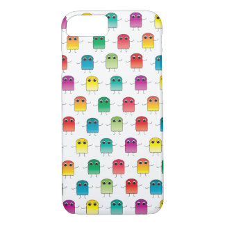 Colourful Sassy iPhone 7 Skin/Casing/Cover iPhone 7 Case