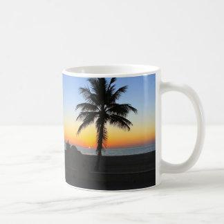 Colourful Sunrise Coffee Mug