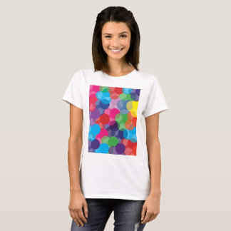 Colourful T-Shirt