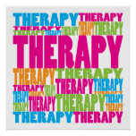 Colourful Therapy