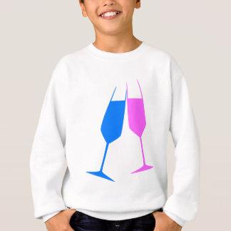 Colourful Toast Sweatshirt