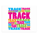 Colourful Track