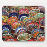Colourful Turkish BOwl Mousepad