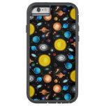Colourful Universe Astronomy iPhone 6 Tough Case