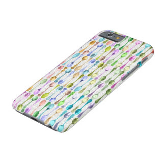 Colourful Vintage Spoon Phone Cover