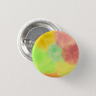 Colourful Wash Button